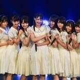 STU48、船上劇場終了へ「すごく寂しくて辛い決断」