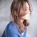 長め前髪の流し方!こなれた印象を与える大人のおしゃれなセット方法♪