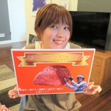 本田翼、28歳のバースデーに『リモートで殺される』中田秀夫監督から肉のプレゼント!