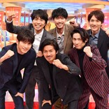"『V6の愛なんだ2020』放送決定 今年のテーマは""青春を止めるな!!"""