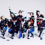 EMPiRE「SUPER COOL EP」より「This is EMPiRE SOUNDS」先行配信&MVの1部を公開