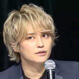 手越祐也、自身が歌う楽曲を募集 「俺と一緒にスターを目指そうぜ」