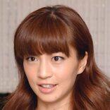 """安田美沙子の""""抱っこ紐姿""""に致命的指摘「赤ちゃんが脱臼しますッ」"""
