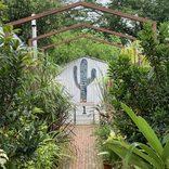 梅雨ならではの楽しみ! 植物浴ができる関東ボタニカルカフェ5選