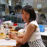 竹内由恵 「『近所の奥さん』の感じでラジオ番組ができたら」