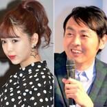 藤田ニコル&アンガ田中、8年前の2ショットに反響「この頃から田中さんに恋焦がれていたんですね」