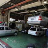 名車と暮らせば~メルセデス「S124」との悲喜こもごも~ 第3回 名車は走らせるまでが大変? 交換部品続出の納車整備