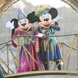 東京ディズニーランド&シー、2021年3月下旬までの一部イベント・プログラム中止を発表 恒例「ハロウィーン」「クリスマス」も