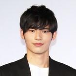 岡田健史、『青天を衝け』で大河ドラマ初出演「感激すると共に感謝」