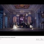 BTS『Blood Sweat & Tears』ミュージックビデオが6億回再生を突破