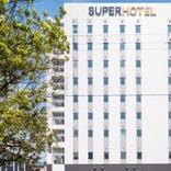 「スーパーホテル東舞鶴」、6月18日にオープン