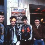 THE BLUE HEARTS、結成35周年ベストアルバムの発売&過去のベストアルバムを奇跡の再発