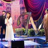 『僕らのミュージカル・ソング』で小関裕太、木村達成、生田絵梨花がパフォーマンス