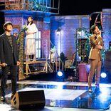 生田絵梨花「感無量です」 小関裕太らとミュージカル『四月は君の嘘』より2曲を披露