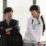『MIU404』第3話、『アンナチュラル』大倉孝二&吉田ウーロン太が同役で登場