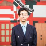 「図夢歌舞伎『忠臣蔵』」脚本・戸部和久に聞く、オンライン歌舞伎の見どころと歌舞伎への思い
