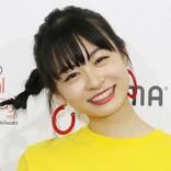 Popteenモデル・莉子、女優業への意欲を語る! 先輩・鶴嶋乃愛から刺激も