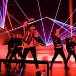 内田雄馬、1stライブツアー映像作品よりアゲアゲな本格ダンスチューン「VIBES」映像をフル公開