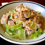 白菜の常備菜レシピ特集!人気の簡単作り置きおかずで料理の幅も広がる♪