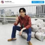 『MIU404』サプライズ登場の菅田将暉 オフショットに反響