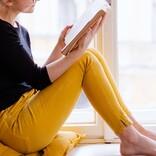 気負いなく読書を楽しむ! 本を生活に取り入れる3つの方法