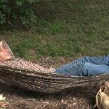 ヒロシ、テレビに出ていた頃は「キツかった」「自然が自分を変えた」