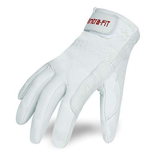 Intra-FIT レスキュー手袋 Lサイズ 牛革 救助訓練用手袋 作業手袋 消防手袋 牛革手袋 手のひら補強