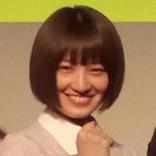 乃木坂・中田花奈 卒業を発表「アイドルとして満足」 今後の活動は「まだ正直未定」