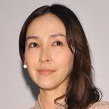 麻生久美子 大好きすぎる星野源の上司役 ツーショットも「変な顔になっちゃう」