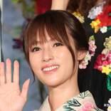 深田恭子がついに『TikTok』を開設! 「最高」「待ってました」のコメント相次ぐ