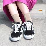 冷え性さんにも嬉しい♡オシャレに差がつく夏の『靴下』コーディネート見本帖