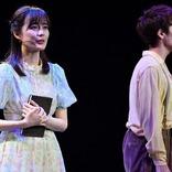 「TOHO MUSICAL LAB.」新作ミュージカル2本、無観客配信上演!生田絵梨花、海宝直人、木村達成らがシアタークリエに美声を響かせる