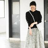 秋のグレースカートコーデ【2020】合わせやすい色のワンランク上のお洒落テク♪