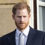 ヘンリー王子「ラグビーが恋しい」 イングランドのラグビー動画でコメント