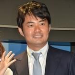杉村太蔵、共演したフジモンの様子語る「自分が守っていかなきゃという…」