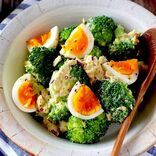 ブロッコリーの常備菜レシピ特集!栄養満点な簡単作り置きおかずはお弁当にも便利!