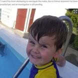 親戚の飼い犬に顔を噛みちぎられた2歳児 「頬が裂け歯が見えていた」と母(ニュージーランド)
