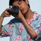 SNSで「意外な才能」を披露しているイケメン俳優4人。成田凌、中村倫也…
