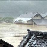 大雨が各地で深刻化 「報道されていない地域でも大きな被害」との訴えが話題