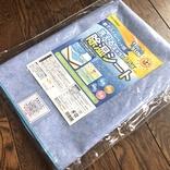 「家で洗える除湿シート」で、梅雨に布団が干せないストレスを解消! 汗っかきさんも安心だ