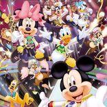 『Disney 声の王子様』パフォーマンス楽曲一覧解禁、『塔の上のラプンツェル』の朗読も決定
