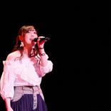 ハロプロアイドル集結!1000人動員で東京公演 モー娘・譜久村「ウルってきた」客席は声援自粛で拍手
