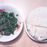 【リアル料理レポ】これがケニアの「男ひとりメシ(自炊)」だ!! ケニア人のソウルフード「ウガリ&スクマウィキ」を作ってみた! カンバ通信:第13回