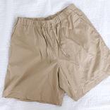 無印良品の新作ショーツは、薄くて軽い履き心地が夏にちょうどいい。速乾だからヘビロテしちゃうよ|身軽スタイル