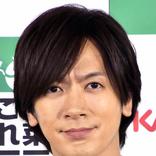 DAIGO、妻・北川景子から「本当のDAIGO見せてないよね」対処策は「アルファベット少なくする」