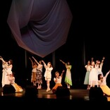ハロプロ、コロナ対策ライブ開催 バラード中心&異例の公演にリーダー・譜久村「人生で1番ってぐらい緊張」