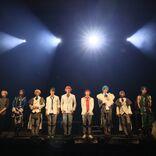 谷山紀章、江口拓也、小野賢章、花江夏樹ら声優陣のコメントが到着!男性俳優✕声優プロジェクト『絶響MUSICA THE STAGE』