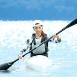 『水上のフライト』公開日決定、小谷実可子、寺川綾らスポーツ界からコメント到着