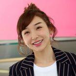 加護亜依、家族で江ノ島散策 「こんなママ羨ましい」「脚細すぎ!」