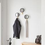 壁やドアに収納&ディスプレイ♪『umbra』のお洒落なウォールフック&デコグッズ